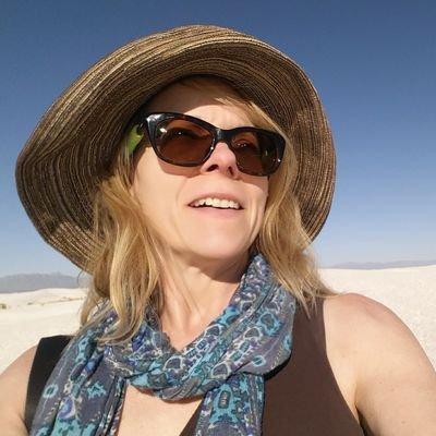 Susan   Moore Profile Image