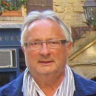 Michel BARRAL
