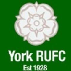 York RUFC u14s