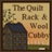 The Quilt Rack