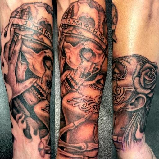 Theinstapic | Instagram Posts Shared in Standard Ink Tattoo Company