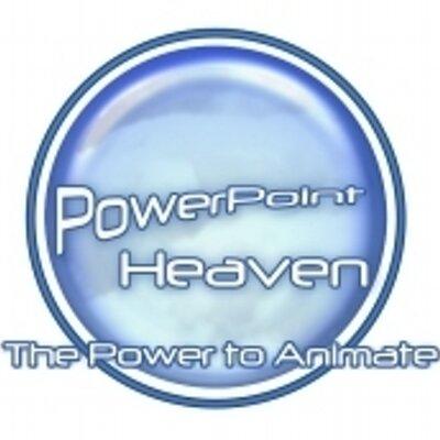 PowerPoint Heaven on Twitter: