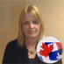 Monica Henry Chevanel : Proud CDN...