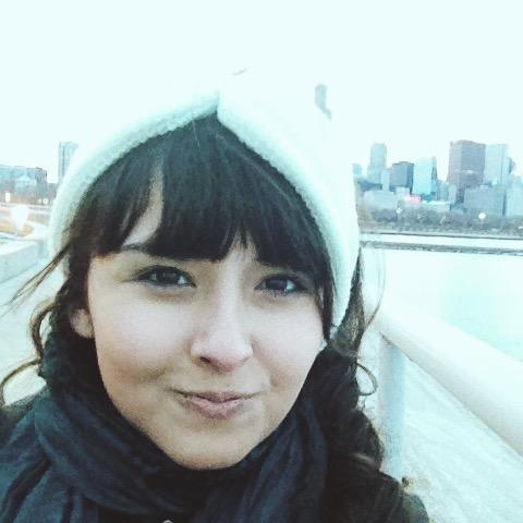 Miroslava Ochoa