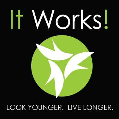 becomeing healthly it works works twitter