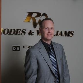 Rhodes & Williams