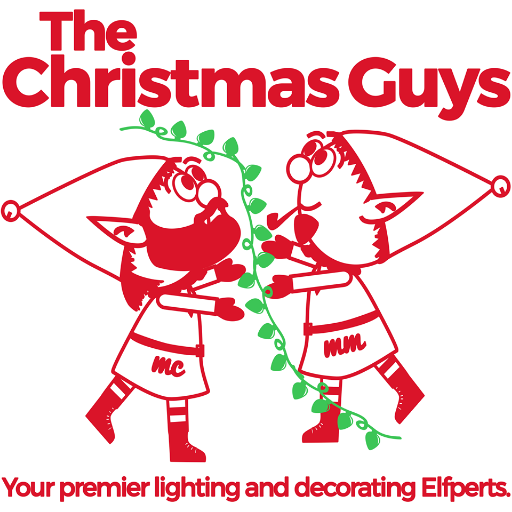 Professional Christmas Light Hangers