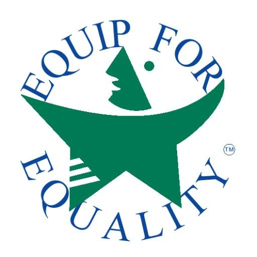 Image result for Equip for Equality