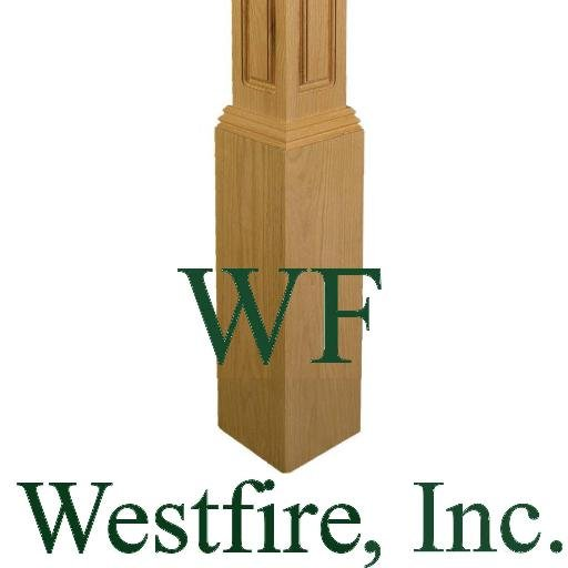 Westfire Stair Parts