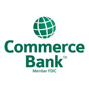 Image result for commerce bank
