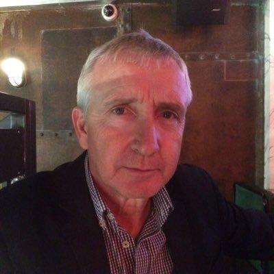 Stuart McDill on Muck Rack