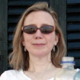 Judith Pintar avatar