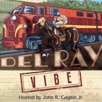 Del Ray Vibe Podcast