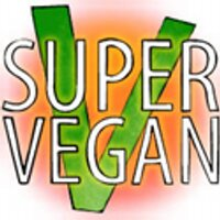 SuperVegan | Social Profile