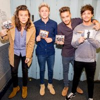 One Direction Japan | Social Profile