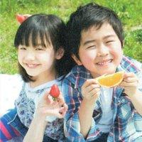 I love child actor ☆あっちゃん☆ (くまモン)