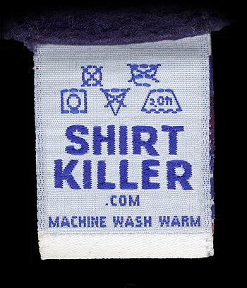 Shirt Killer