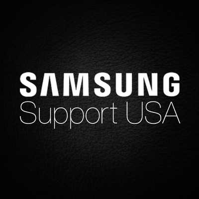Samsung Support USA | Social Profile