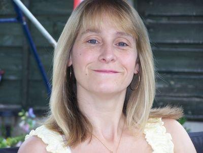 Eileen Gomersall