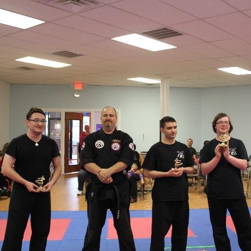 daniel carroll on twitter stick training bando karate