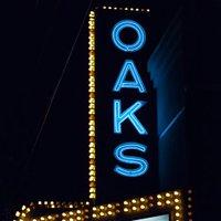 Oaks Theater (@TheOaksTheater) Twitter profile photo