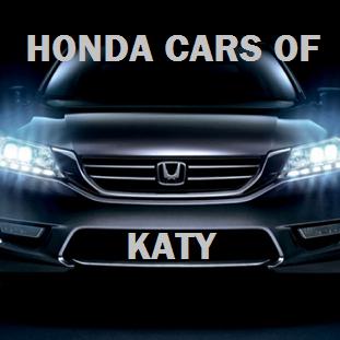 Honda Cars of Katy (@HondaCarsKaty)   Twitter