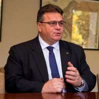 Linas Linkevicius's Photos in @linkeviciusl Twitter Account