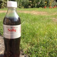 Sally ⚡️ | Social Profile