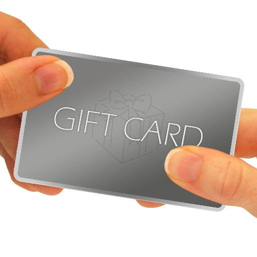 Buy Local Gift Cards
