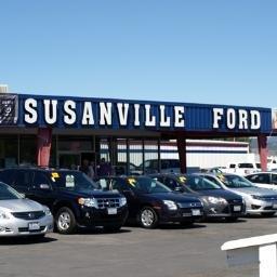 Susanville Auto Susanvilleford Twitter