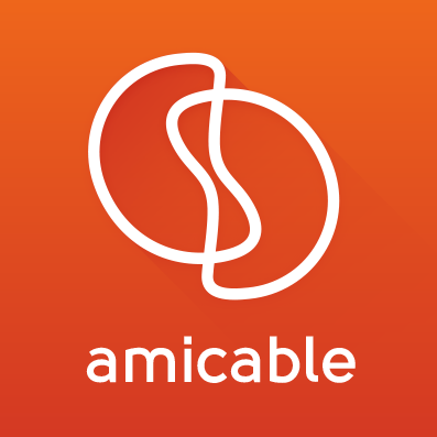 amicable