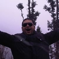 Saurabh Singh's Twitter Profile Picture