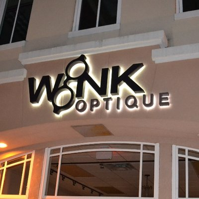 8b64b98ddf Wink Optique on Twitter
