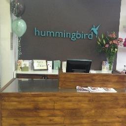Hummingbird Thurles