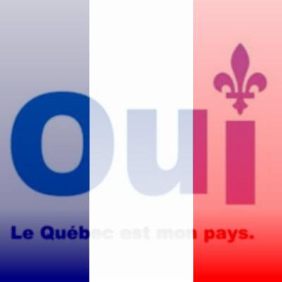 Vive le Québec libre