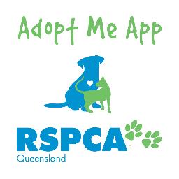 AdoptMeApp RSPCAQld