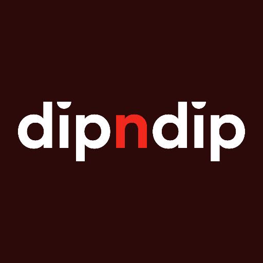 @dipndip