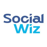 SocialWiz (@SocialWiz) Twitter profile photo
