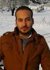 Ali Ergat