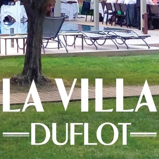 Restaurant Villa Duflot