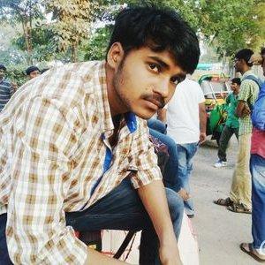Raghu Paredla (@raghuram5910) Twitter profile photo