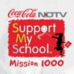 @supportmyschool