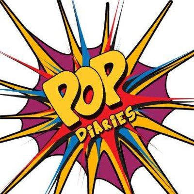 POP Diaries