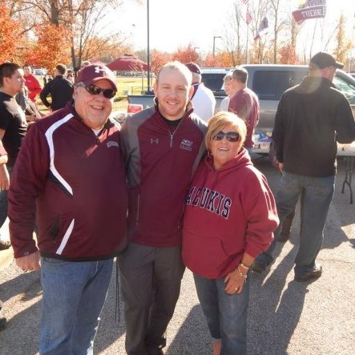 Assistant Athletic Director of Ticketing & Development- Southern Illinois University: SIUC Class of 2010