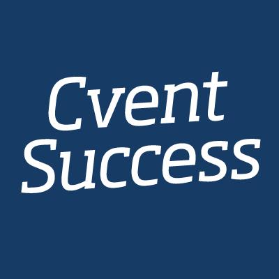 Cvent Success (@CventSuccess) | Twitter