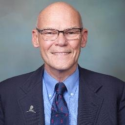 James Carville (@JamesCarville) Twitter profile photo