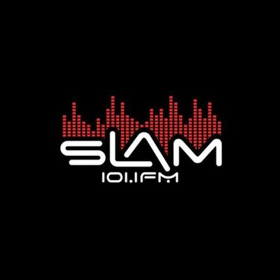 🇧🇧 SLAM 101 1FM 🇧🇧 on Twitter: