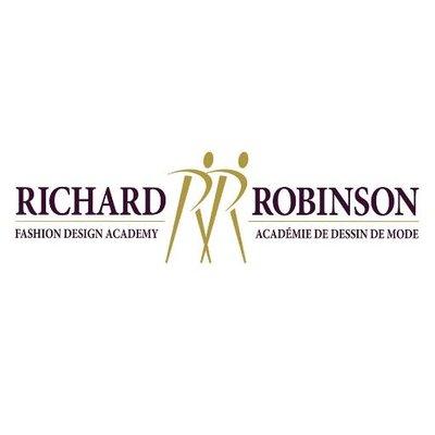 Richard Robinson Rrfashiondesign Twitter