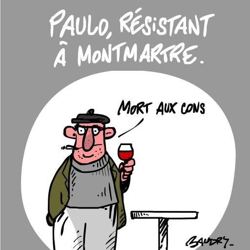 Paulo 🍷