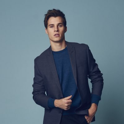 Marcus Johns | Social Profile